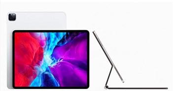 Tiết kiệm hơn khi mua iPad Pro với đơn đặt hàng trước trên Amazon