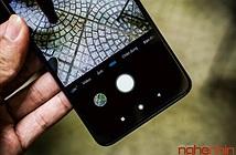 Trên tay Xiaomi Redmi Note 9S, chip Snapdragon 720G giá từ 5,5 triệu