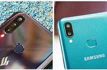 Vsmart Joy 3 4GB và Samsung Galaxy A10s: so găng ở phân khúc 3 triệu