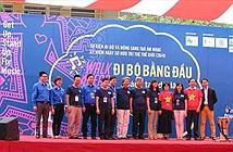 """Bạn trẻ Hà Nội hào hứng nhảy flashmob vì âm nhạc và sở hữu trí tuệ"""""""
