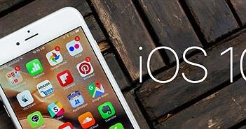 Anh em muốn iOS 10 sẽ có những tính năng nào?