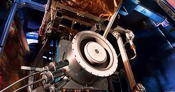 NASA phát triển động cơ năng lượng mặt trời đưa người lên sao Hỏa