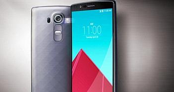 LG G4 xách tay giảm mạnh, dưới 5 triệu đồng nhưng chẳng ai mua