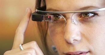 """""""Google Glass"""" được hồi sinh"""