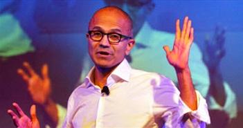 Toàn bộ lời khuyên cho sự nghiệp của bạn được CEO Microsoft gói gọn trong một câu