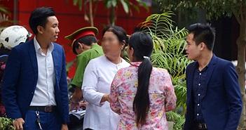 """Bị Bộ công thương rút giấy phép, Thiên Ngọc Minh Uy """"hô biến"""" thành Nhã Khắc Lâm?"""