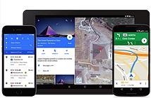 Google Maps từ giờ sẽ ghi nhớ cả nơi đỗ xe của bạn
