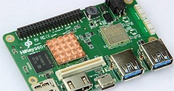 """Huawei sắp ra """"PC cho Android"""" nhỏ gọn như Raspberry Pi"""