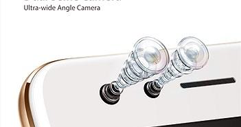 OPPO chuẩn bị ra mắt F3 vẫn có camera tự sướng kép