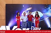 "AVer's Day 2018 – ""Bay vào kỷ nguyên AVer"""