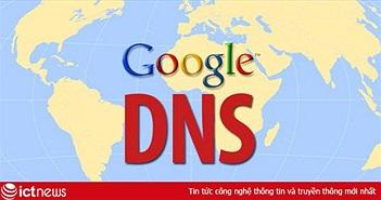 Đăng nhập vào website ví điện tử MyEtherWallet.com sử dụng DNS của Google, 8.8.8.8/8.8.4.4 có thể sẽ bị 'hack'