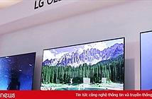 LG trình làng tivi cao cấp tích hợp trí tuệ nhân tạo