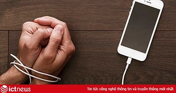 """Lời khuyên giúp """"cai nghiện"""" smartphone từ một chuyên gia công nghệ"""