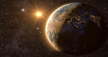 Biến đổi trên bề mặt địa cầu nếu Trái Đất quay ngược lại