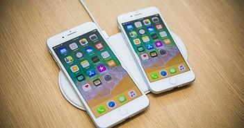 iPhone 8/8 Plus trở thành model bán chạy nhất hiện nay nhờ... rẻ hơn iPhone X