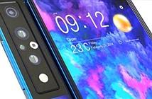 Galaxy Fold 2 đẹp khôn tưởng trong thiết kế độc đáo