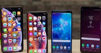 Tại sao smartphone càng ngày càng giống nhau?