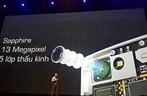 Camera của BPhone