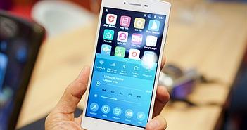 Trên tay Bkav BPhone: sướng hơn 30%, thiết kế đẹp, hoàn thiện chưa cao cấp