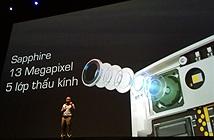 Camera của Bphone có gì đặc biệt?