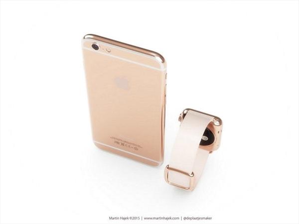 Apple chuẩn bị gì cho iPhone 6S?