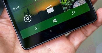 Microsoft đã thất bại với Windows Mobile, giờ là lúc tiến về phía trước