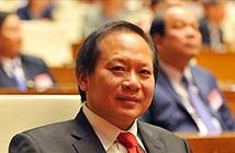 Bộ trưởng Trương Minh Tuấn là Trưởng Ban chỉ đạo Đề án số hóa truyền hình