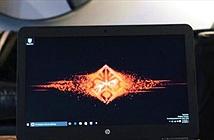 HP tung loạt máy tính chơi game cấu hình khủng giá hợp lý