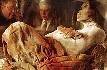 Khám phá những xác ướp bí ẩn nhất thế giới