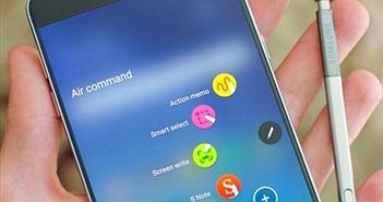[Galaxy Note 7] Galaxy Note 6 sẽ mang tên Galaxy Note 7 khi ra mắt