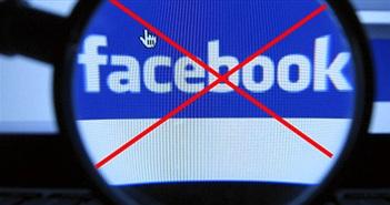 Lỗi không thể mở được ứng dụng Facebook trên Windows 10
