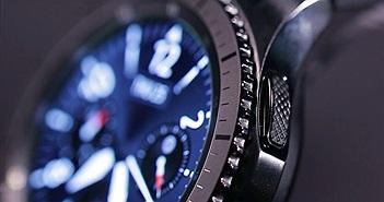 Samsung khoe ý tưởng smartwatch tích hợp camera với ống kính zoom