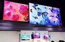 Samsung hỗ trợ công nghệ FreeSync dành cho game trên các TV 2018