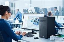 """Bài toán """"hiệu suất-linh hoạt-tiết kiệm"""" cho doanh nghiệp cùng máy bộ ASUS ExpertCenter"""