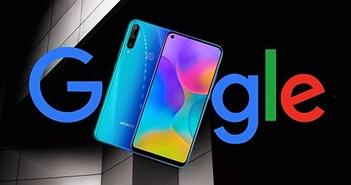 Google Mobile Services đã quay trở lại với Honor