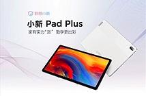 Lenovo Xiaoxin Pad Plus ra mắt: tablet tầm trung, cấu hình hấp dẫn, giá từ 312 USD