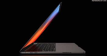 MacBook Pro mới sẽ ra mắt tại WWDC 2021?