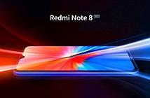 Redmi Note 8 2021 ra mắt: nâng cấp nhẹ nhưng chưa có giá