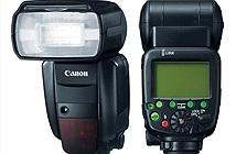 [Lưu ý] Canon chính thức lên tiếng về sản phẩm đèn Flash 600EX-RT giả xuất hiện trên thị trường
