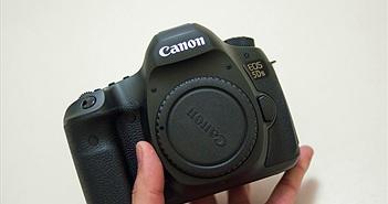 Tamron và Sigma thông báo chính thức về lỗi Live View trên Canon 5Ds và 5DsR khi gắn ống kính của họ