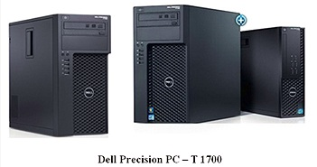Dell Precision: cỗ máy hoàn hảo để xử lý & đồ họa chuyên nghiệp