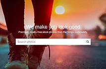 Những website giúp bạn kiếm tiền từ ảnh