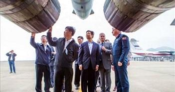 Thương vụ Su-35: Nga thêm một lần dền dứ với Trung Quốc