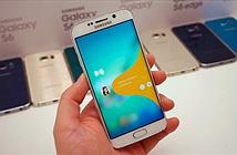 5 tác vụ tận dụng màn hình cong trên Galaxy S6 edge