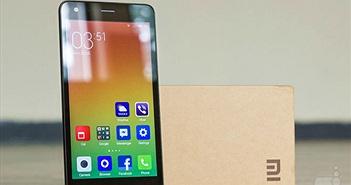 Xiaomi bán được 35 triệu smartphone 6 tháng đầu năm