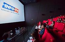 InfoTV ra mắt đại sứ và bộ nhận diện thương hiệu mới