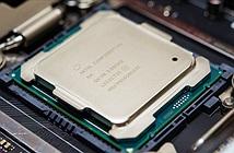 Intel Việt Nam ra mắt Core i7-6950X, CPU mạnh nhất cho người dùng cá nhân, 10 nhân, giá 1.723 USD