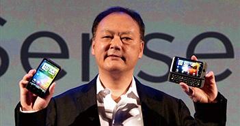 Đồng sáng lập kiêm cựu CEO - Peter Chou rời HTC