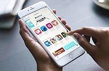 Apple xóa 58.000 ứng dụng Trung Quốc cho iPhone