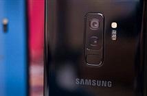 Galaxy S10 sẽ có 3 phiên bản, bao gồm bản camera 3 mắt phía sau